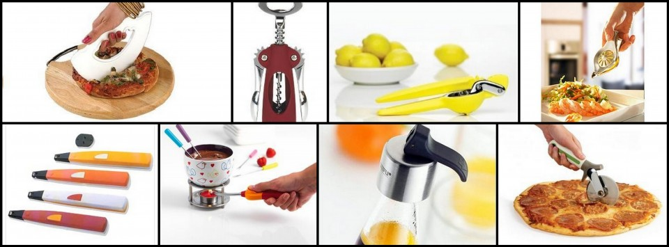 Create Magic in your Kitchen